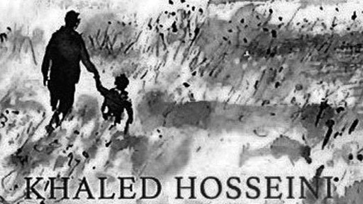 """""""Súplica a la mar"""", la plegaria de Khaled Hosseini por el pequeño Aylan"""