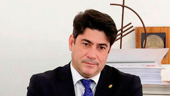 """David Pérez: """"Los alcaldes de la zona tienen que anteponer los derechos de sus vecinos a sus intereses de partido"""""""