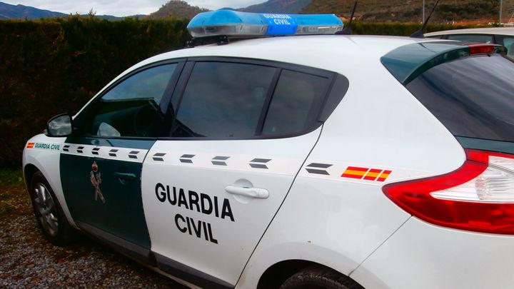 Detenido un vecino de Madrid con 400 gramos de cocaína en la A-4
