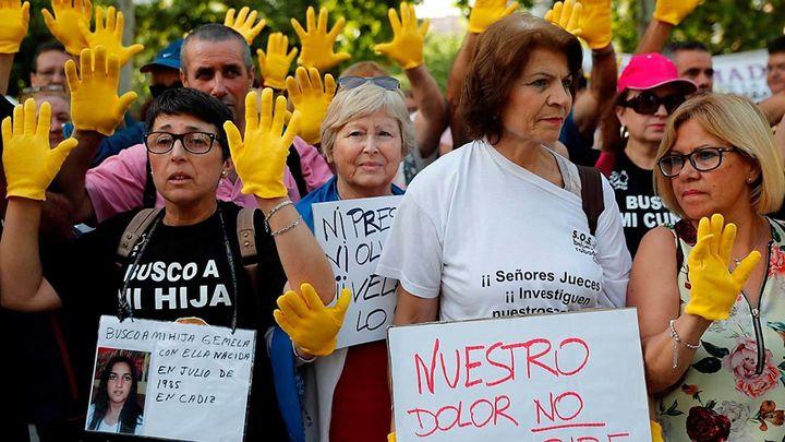 Se reanuda hoy el primer juicio por bebés robados que se celebra en España