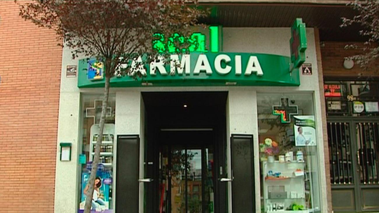 Farmacias a domicilio y con libertad de horarios