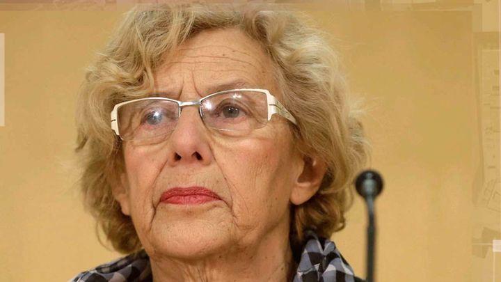 """Carmena: """"Más que primarias , serán 'participadarias'"""