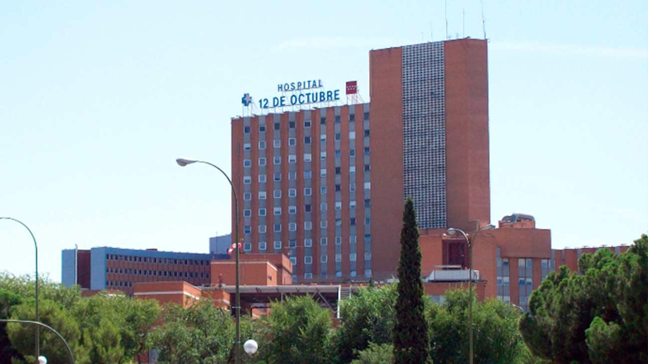 Plan de remodelación del hospital 12 de Octubre