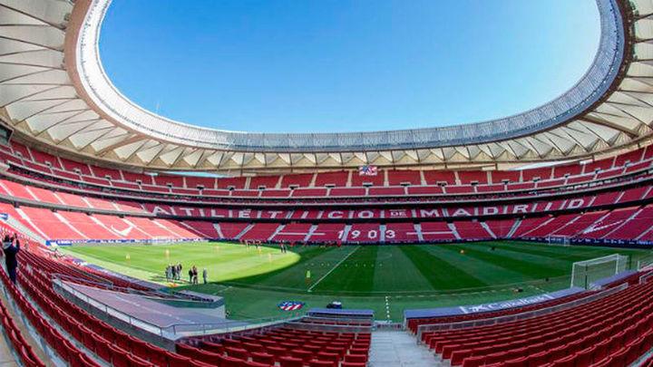 Empleos que genera la final de la Champions en Madrid