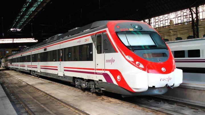 Renfe cancela casi 300 trenes este miércoles por la huelga de CGT que también afectará a Cercanías