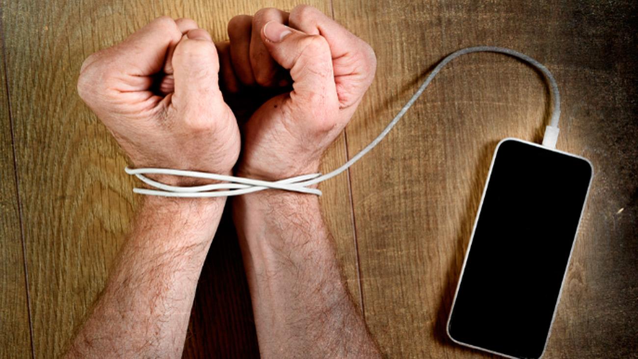 La Comunidad de Madrid cuenta con una unidad para adictos a la tecnología