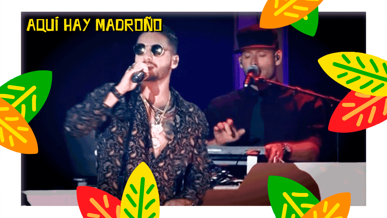 Las polémicas sobre Maluma y el machismo llegan a Madrid