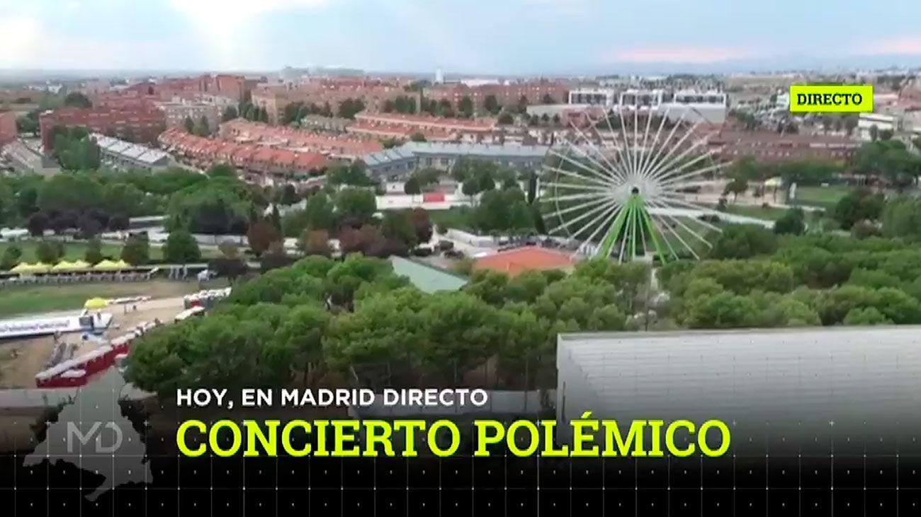 Madrid Directo 06.09.2018