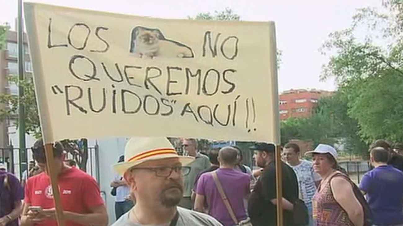 Móstoles dice que el festival Amanecer Bailando se celebrará en el Parque Prado Ovejero