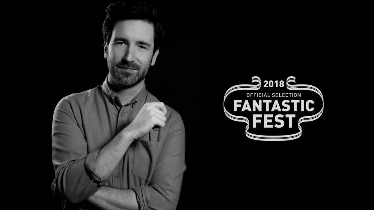 Estigma es el único corto español en ser seleccionado este año por el Fantastic Fest
