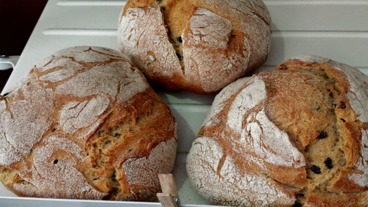 ¿Cuál es el pan más nutritivo y cuál engorda más?