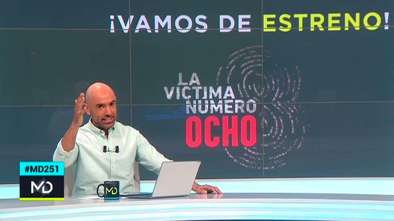 Madrid Directo 07.09.2018