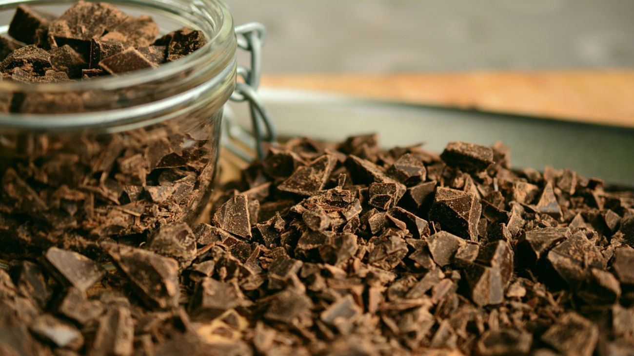 Chocolate artesano en Madrid
