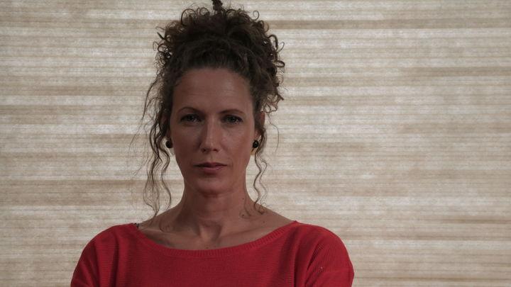 Raquel Riaño, reportera de Crónicas Subterráneas