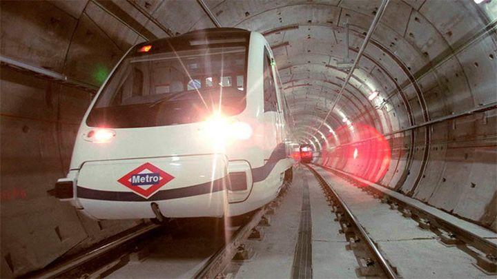 Las obras en Metrosur se terminarán el 14 de octubre