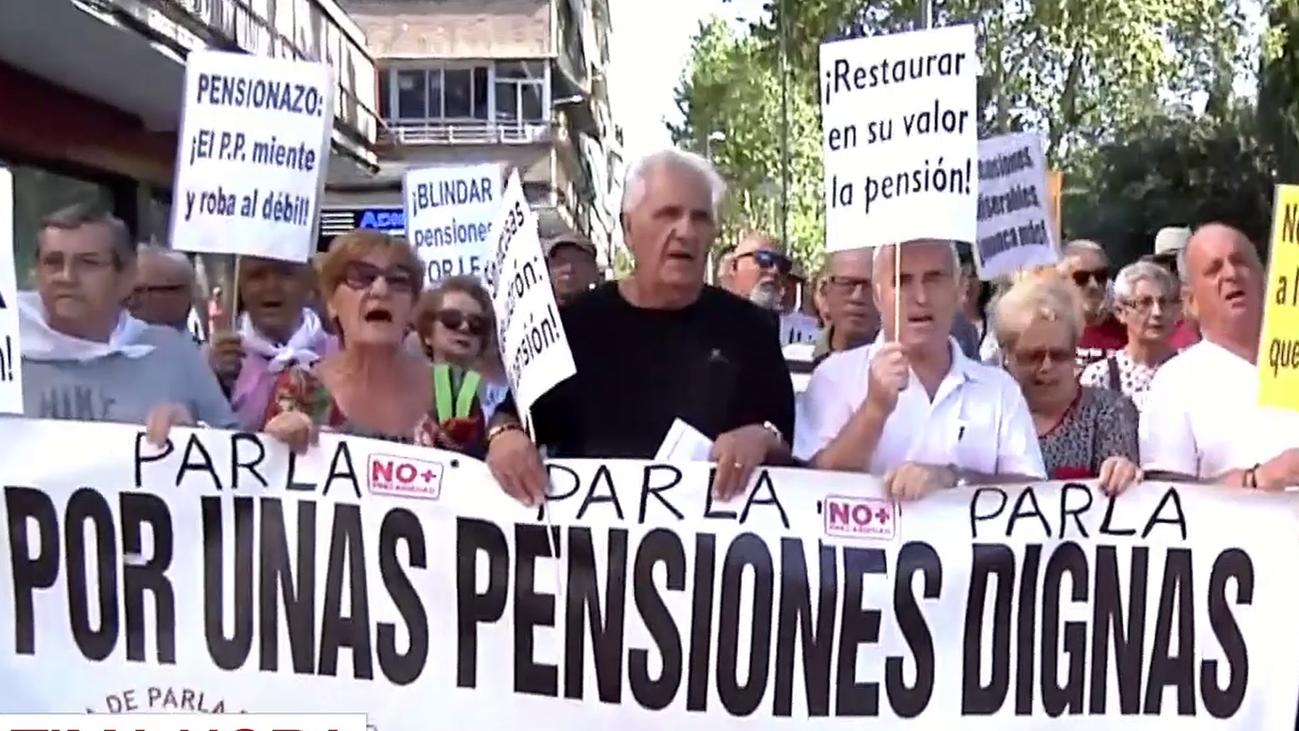 La subida de la luz y el riesgo de quedarse sin bono eléctrico ponen en aprieto la economía de los pensionistas