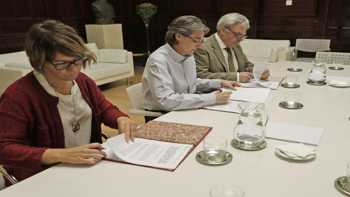 Contratarán a más de 1.300 desempleados de larga duración en Madrid