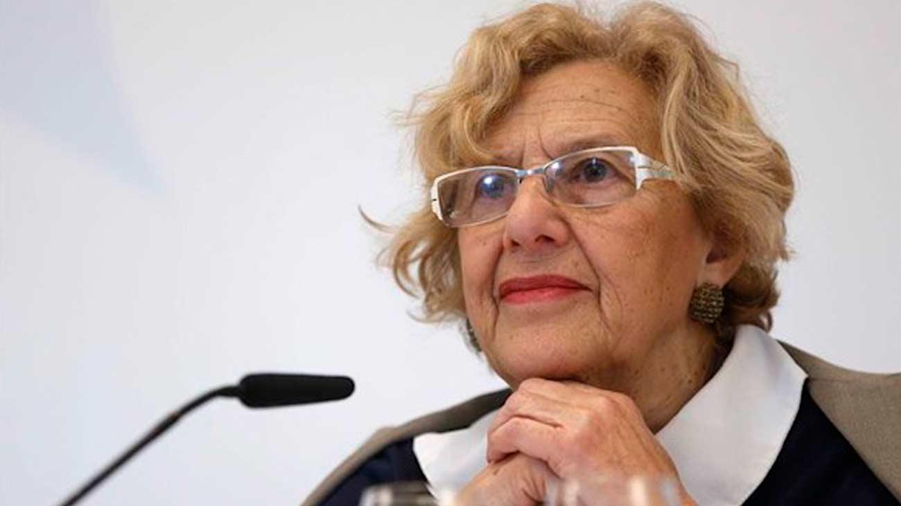 Críticas y dudas de la oposición ante el anuncio de Carmena