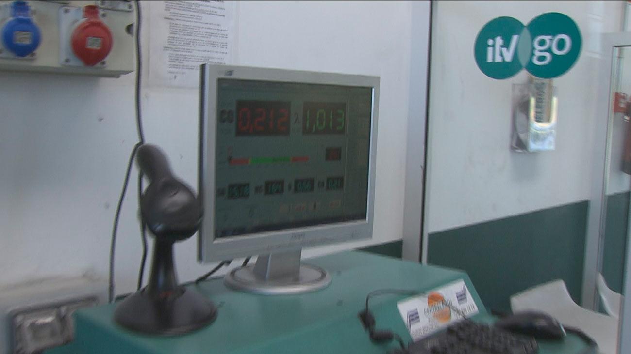 La nueva ITV entra en vigor, con nuevos dispositivos de lectura OBD