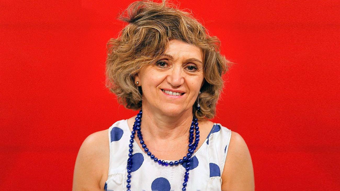 Maria Luisa Carcedo, nueva ministra de Sanidad, Consumo y Bienestar Social