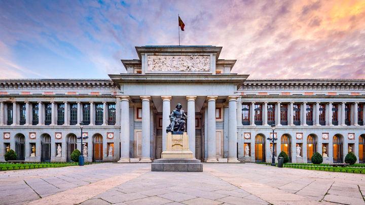 Especial Bicentenario Museo del Prado