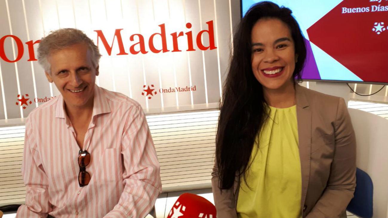 Madrid acoge el Salón Internacional del Chocolate