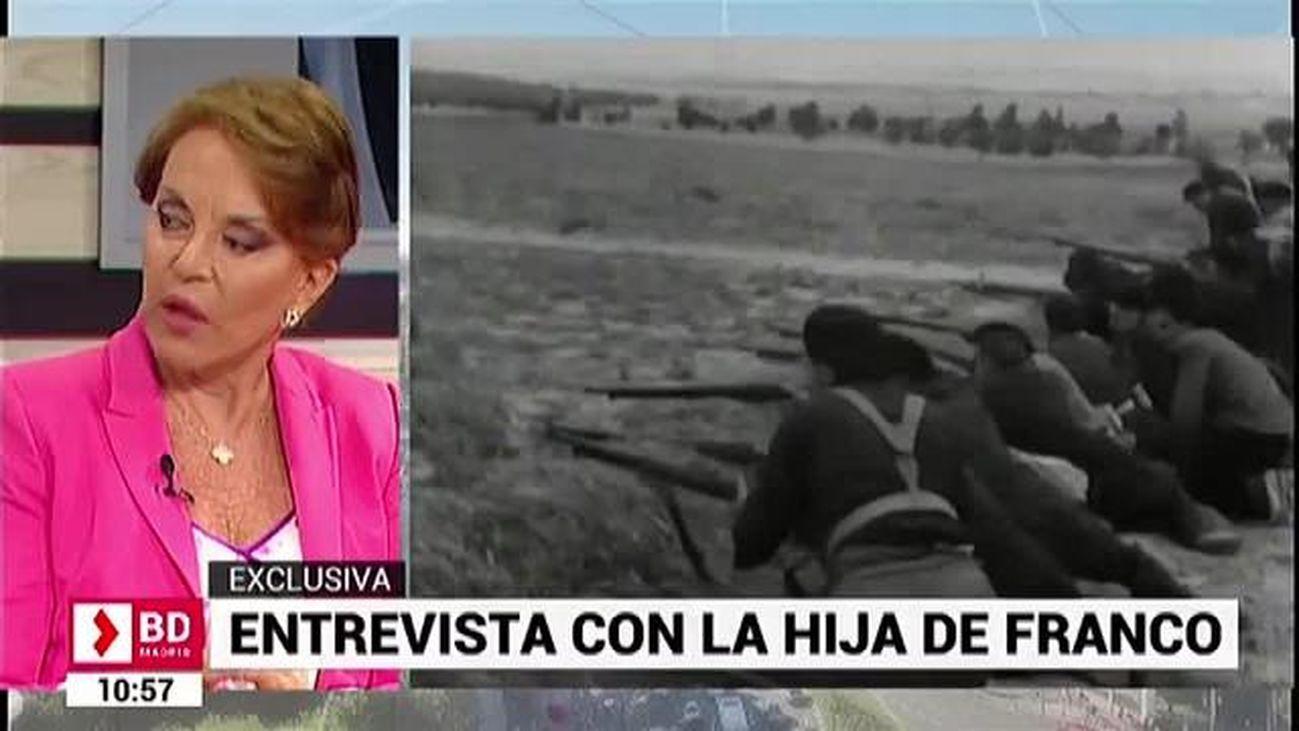 Buenos Días Madrid (10:30 - 11:30) 11.09.2018