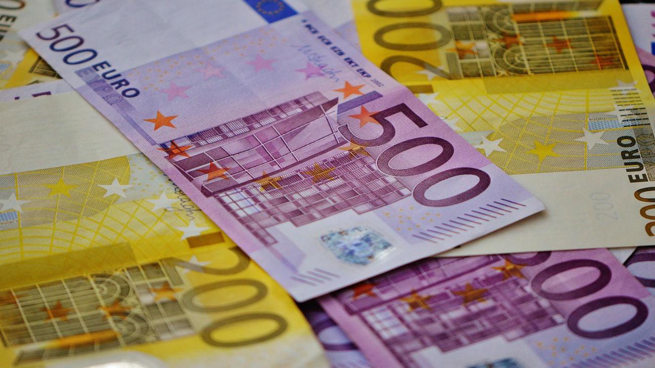billetes- Madrid Trabaja
