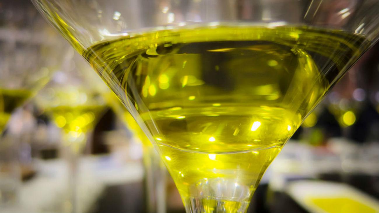 El aceite del sur de madrid