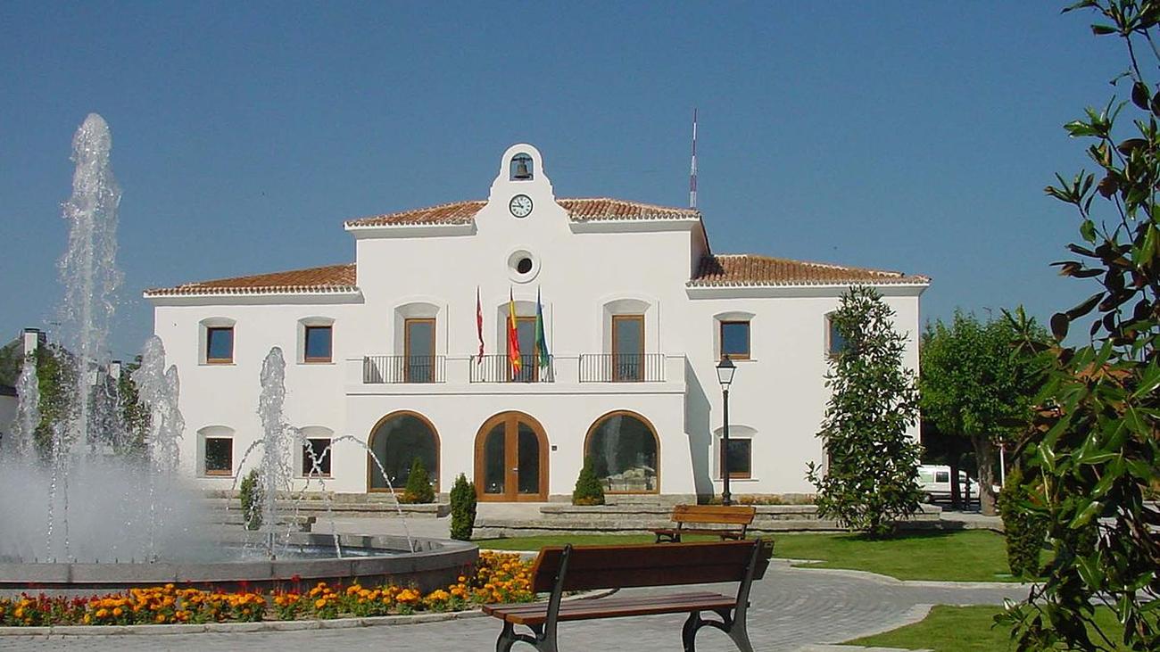 Ruta 179: Villanueva de la Cañada