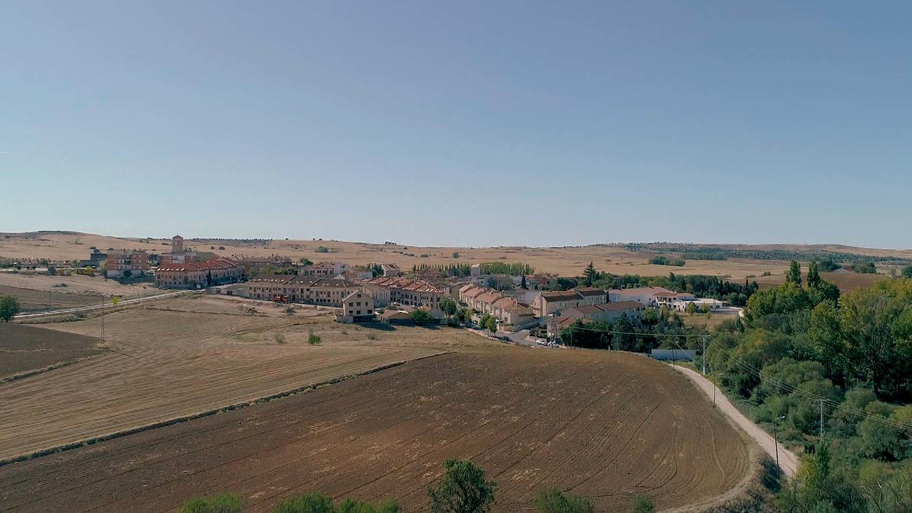 Ruta 179: Valdeolmos-Alalpardo