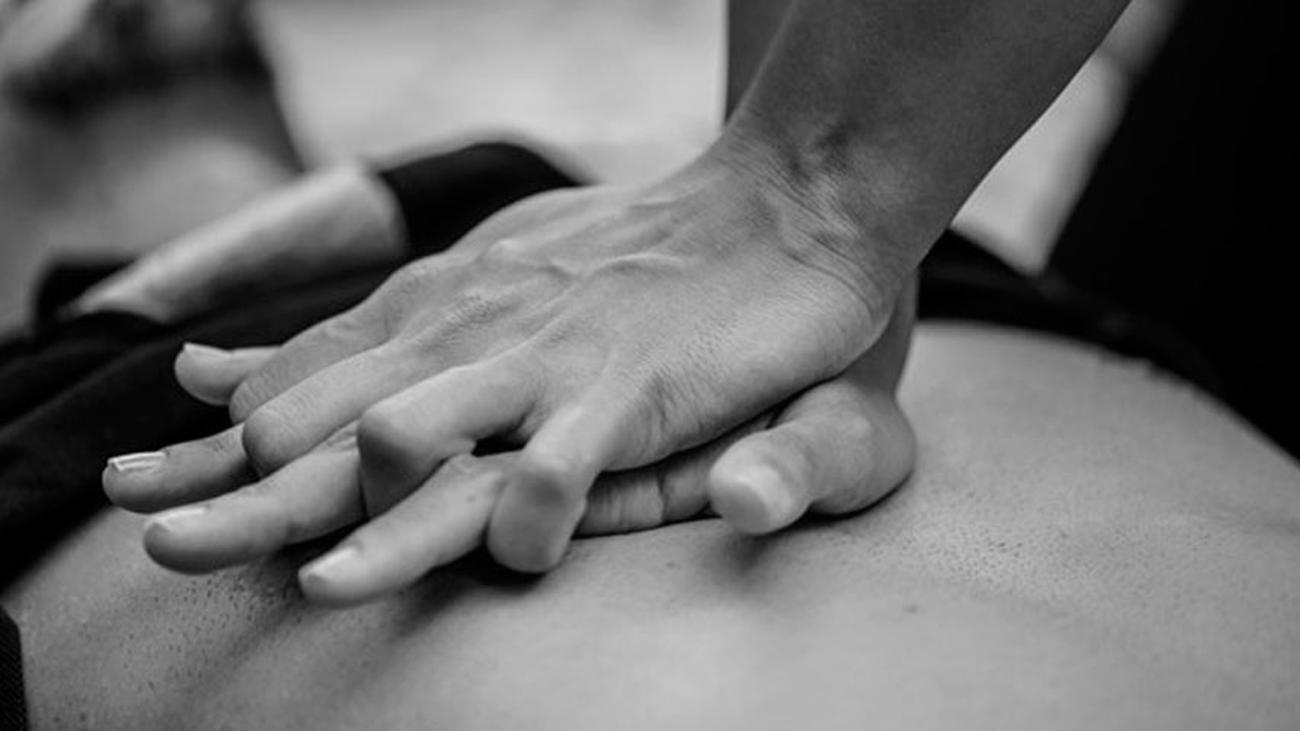 Guía para salvar una vida: El masaje cardiaco