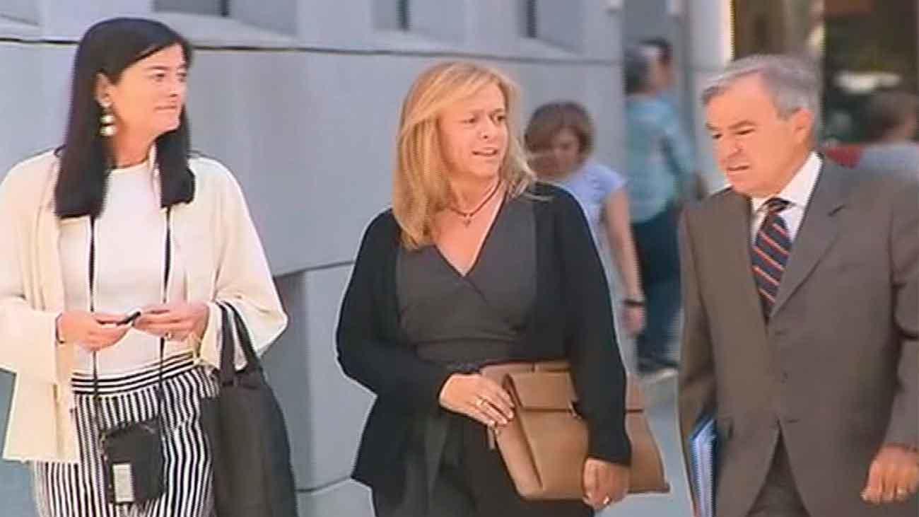 Otros tres consejeros de Gallardón niegan saber detalles de la compra de Inassa