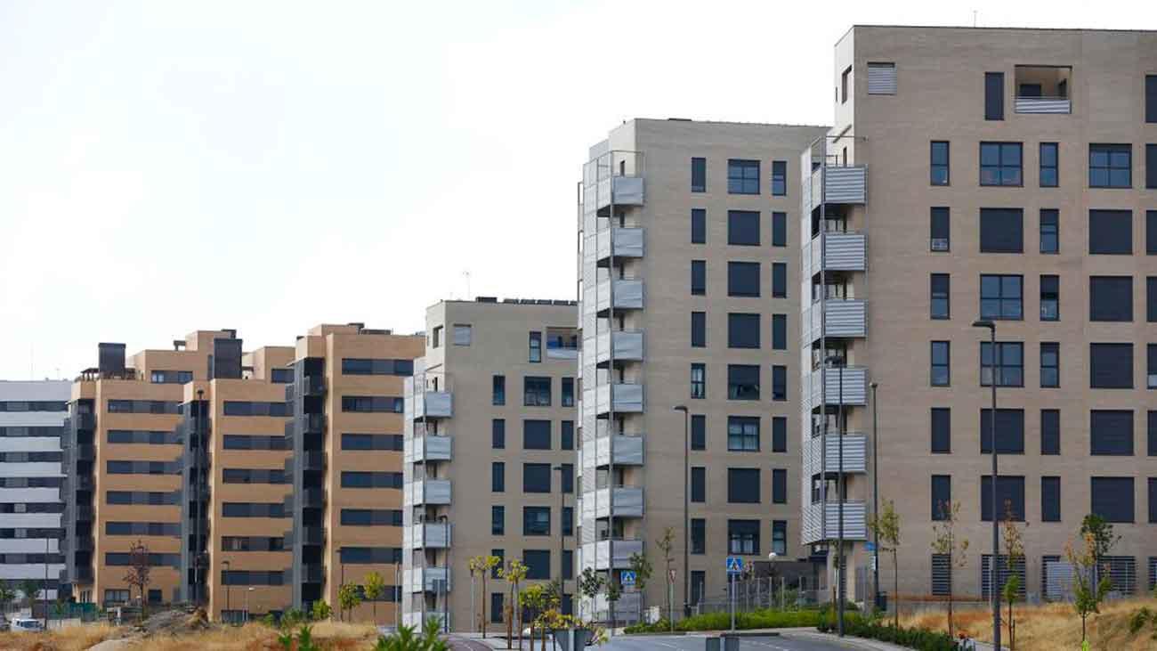 El Estado se personará contra la venta de viviendas a fondos buitre en Madrid