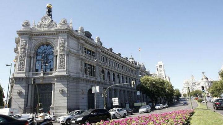 """""""Open House"""" abrirá las puertas del Banco de España"""