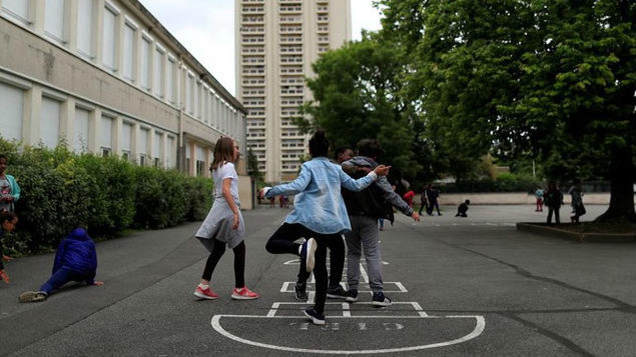 Cuatro de cada diez alumnos LGTB ha sufrido acoso escolar