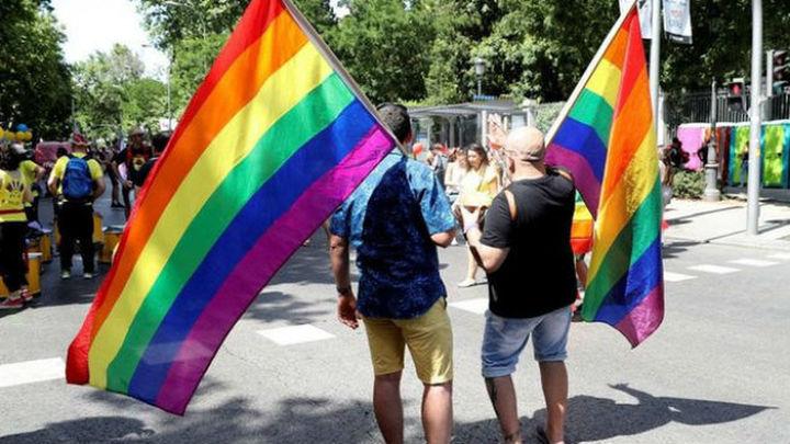 Bilbao acoge en septiembre de 2019 EuroPride, la cita anual de las Asociaciones LGTB de Europa