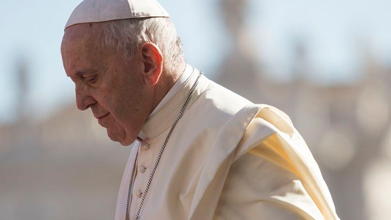 El Papa Francisco convoca a obispos de todo el mundo