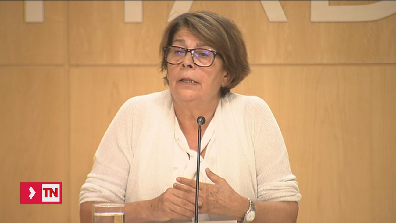 Sabanés aplaude el plan regional de aparcamientos  disuasorios de Garrido