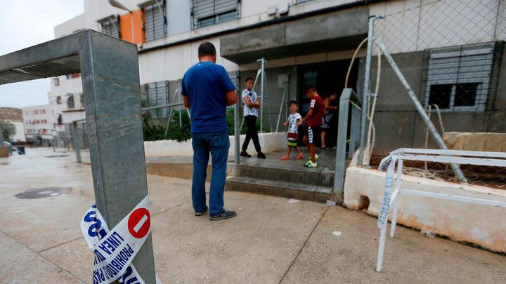 Detenido un hombre tras matar a sus padres y a su hermano en Alicante