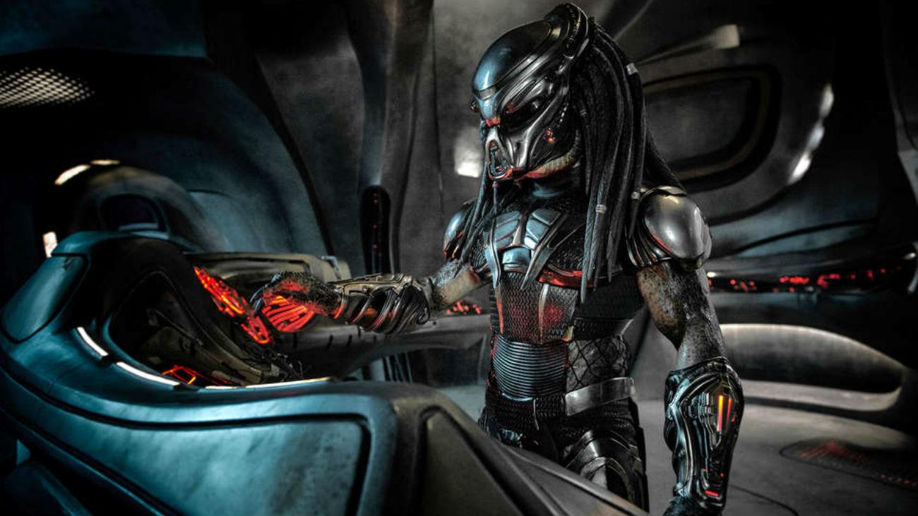 """""""Predator"""" y el viaje español de Farhadi con """"Todos lo saben"""" en cines"""