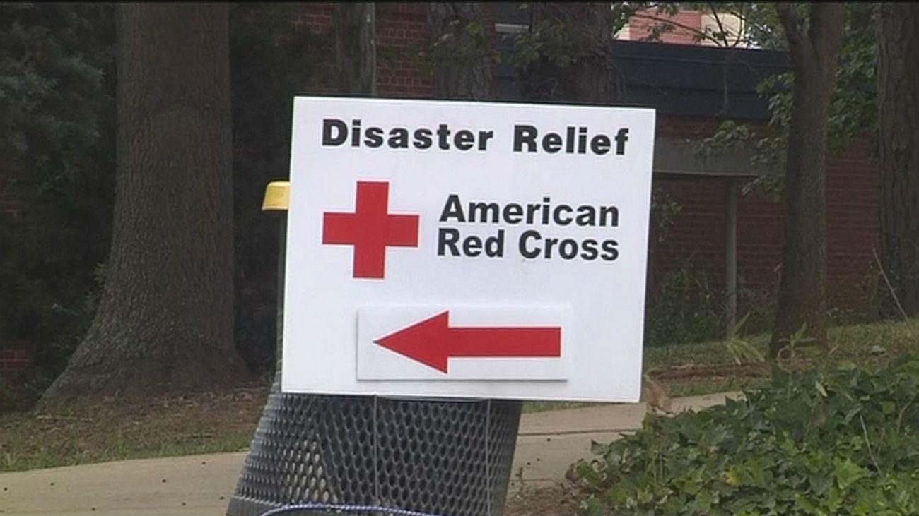 Tres nuevas víctimas elevan a ocho los muertos por Florence en EE.UU.