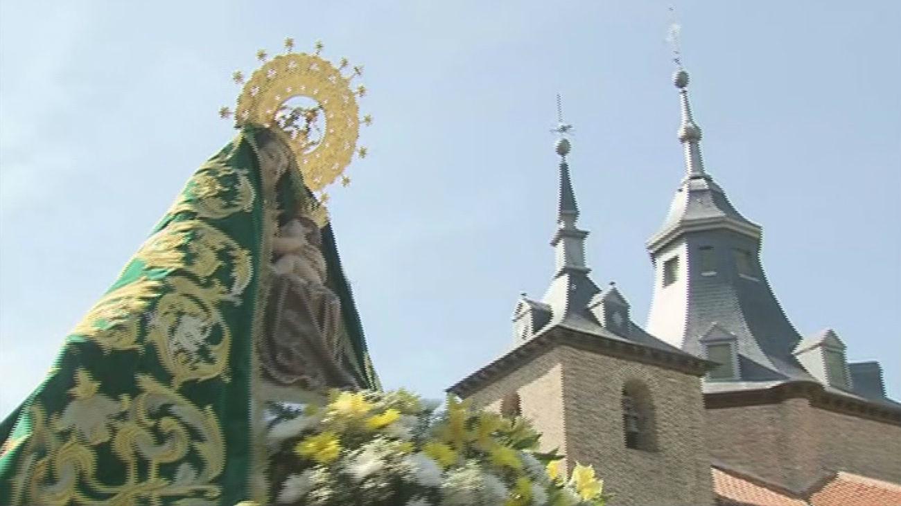 La Ermita de la Virgen del Puerto cumple 300 años