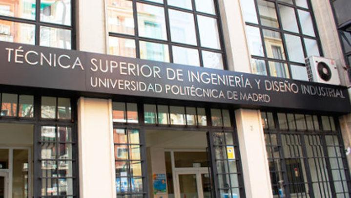 Empieza la huelga de limpieza en una de las escuelas de la Universidad Politécnica