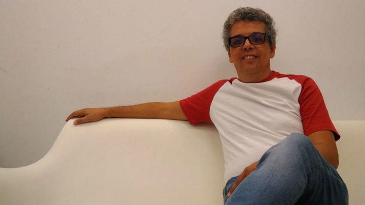 Pedro Guerra nos presenta una nueva edición de 'Golosinas'