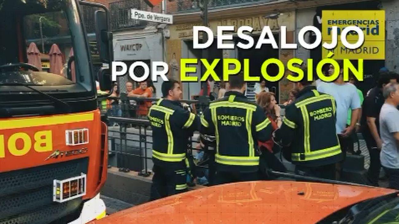 Madrid Directo 17.09.2018