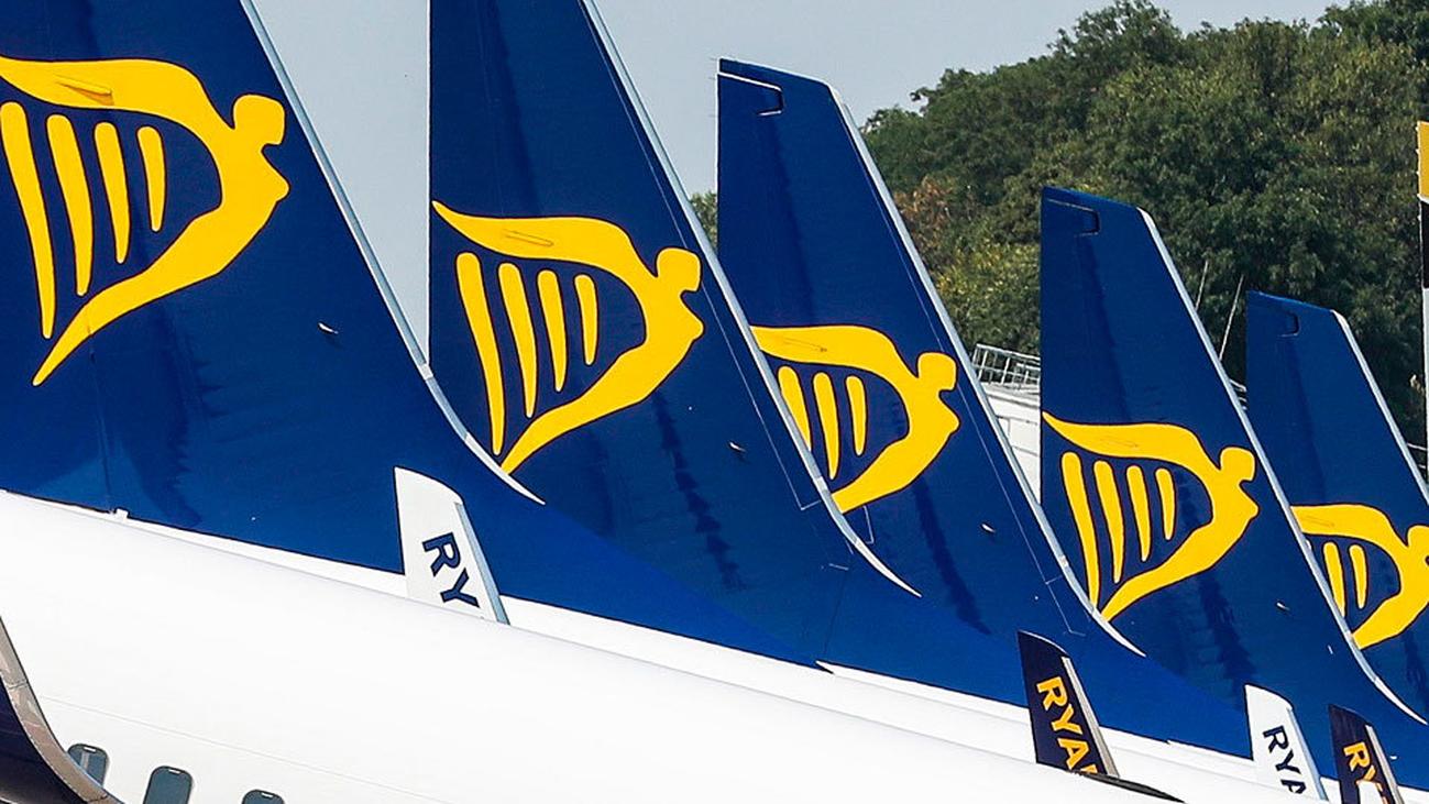 Acaba sin acuerdo la mediación de sindicatos y Ryanair