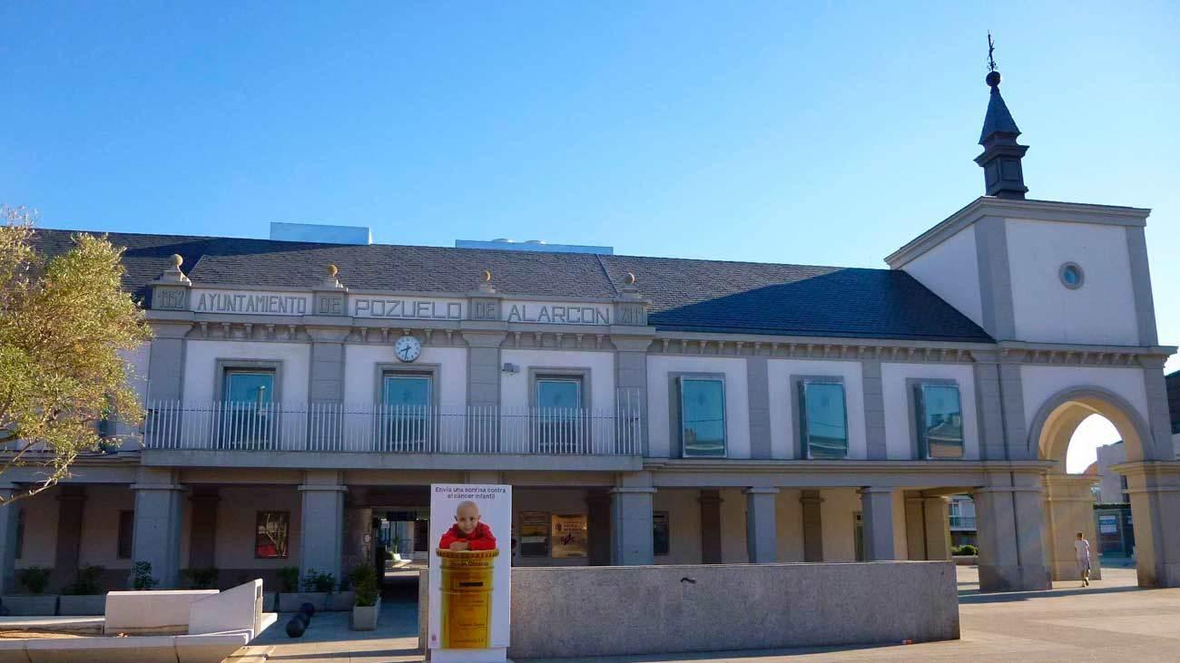 Declaran una decena de concejales y ex concejales de Pozuelo por supuestos vertidos en Húmera
