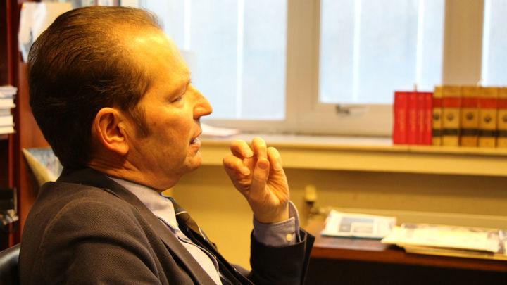 Entrevista a Roberto Blanco, catedrático de Derecho Constitucional