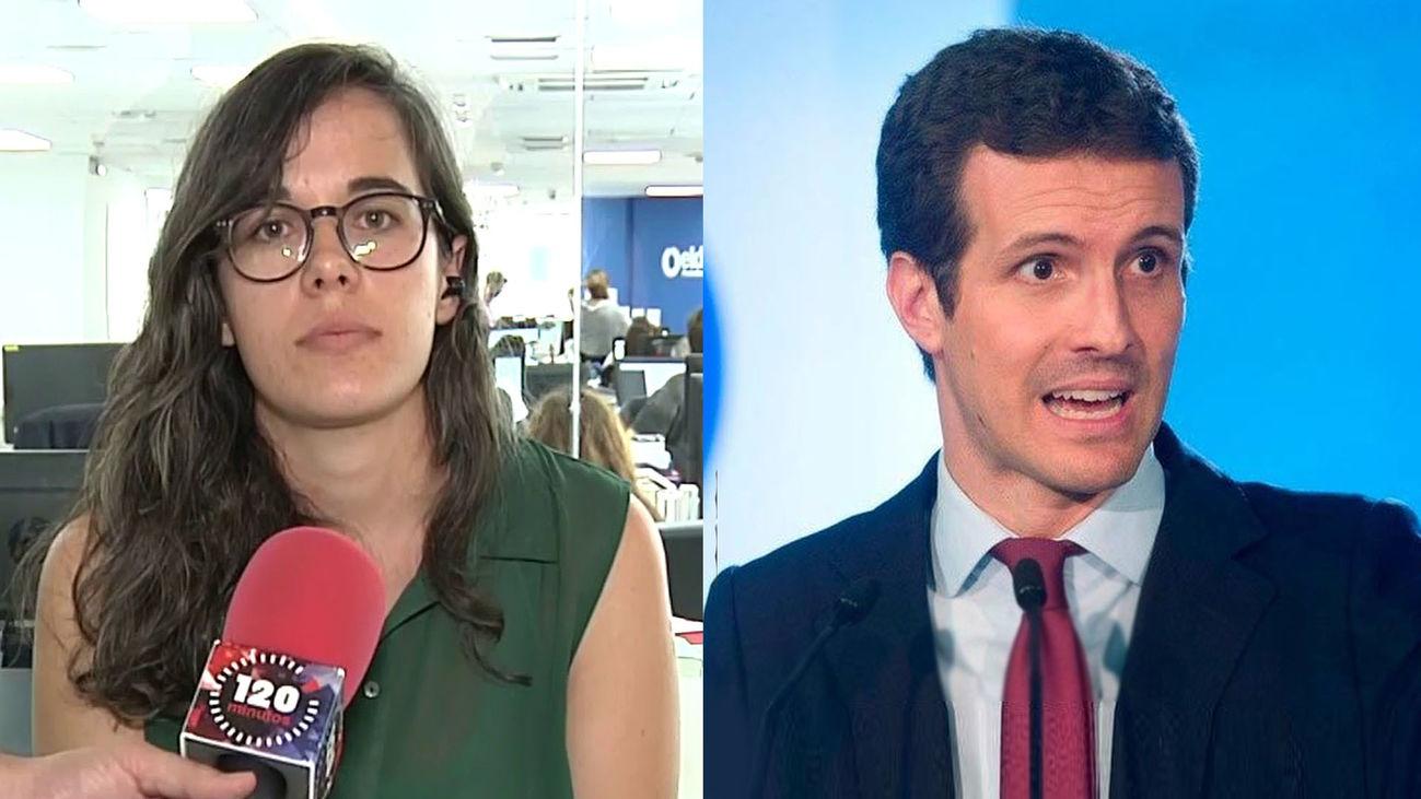 Las presuntas nuevas irregularidades que afectarían al currículum de Pablo Casado